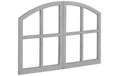 Magnolia Home Simple Window Pane