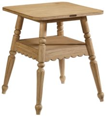 Magnolia Home Blithe Accent Table