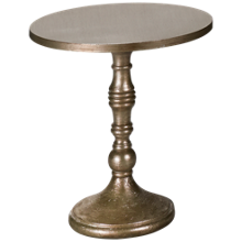 Stein World Valemount Accent Table