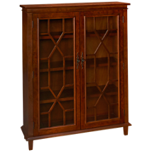 Stein World Hanover Lawyers Bookcase