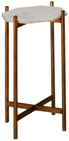 Bassett Mirror Mixson Scatter Table