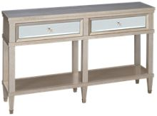 Accentrics Home City Chic Entryway Console