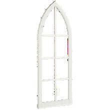 Magnolia Home Single Gothic Arch