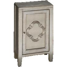 Stein World Medway 1 Door Cabinet with Mirror