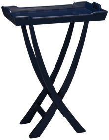 Trade Winds Chedi Tray Serving Table