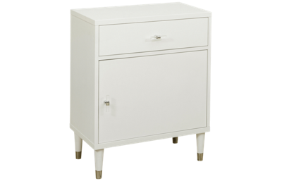 Accentrics Home Small Spaces 1 Door 1 Drawer