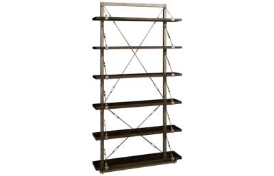 Accentrics Home Cable Shelf Etagere