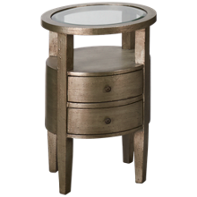 Stein World Lucan Accent Table