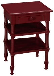 Trade Winds Jeff Island Side Table