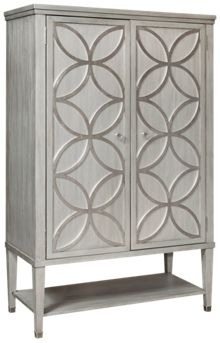 Accentrics Home City Chic Tall Chest