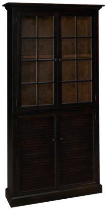 Westmoreland Woodworks Nantucket 2 Door Cupboard