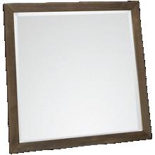 Accentrics Home Tru Modern Mirror