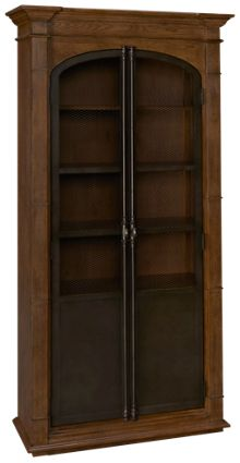 Accentrics Home Modern Authentics Display Cabinet