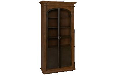 Accentrics Home Modern Authentics Display Cabinet