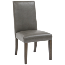 Accentrics Home Lace Back Dining Chair