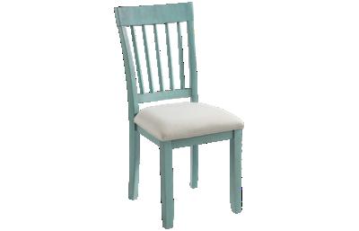 Accentrics Home Farmhouse Dining Chair
