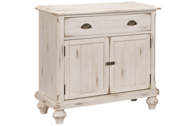 Accentrics Home Country Door Chest
