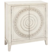 Accentrics Home Ornate Door Chest