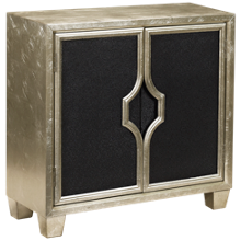 Accentrics Home Glam Door Chest