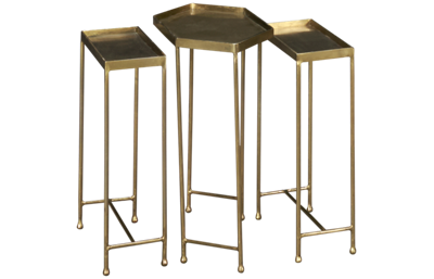 Hekman Accents Collection Nesting Accent Tables Set