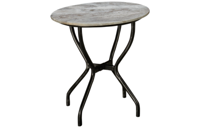 Coast To Coast Imports Madeline Accent Table