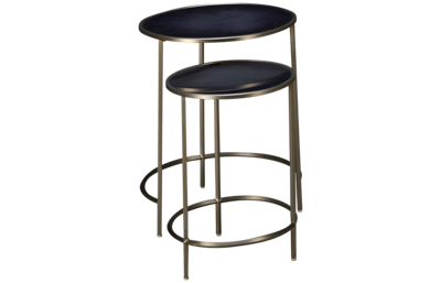 Hooker Furniture Accents Nesting Tables