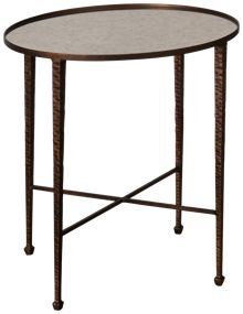 Hooker Furniture Boheme Accent Table