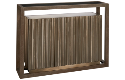 Hooker Furniture Melange Willow Credenza
