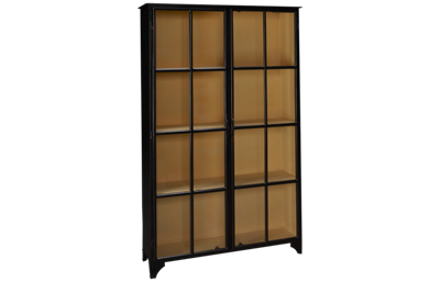 Accentrics Home Maura Display Cabinet