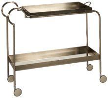 Bassett Mirror Eccles Bar Cart
