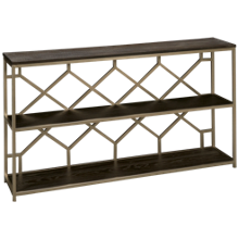 Coast To Coast Imports Accents Console Table