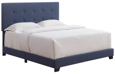 Accentrics Home Queen One Box Bed