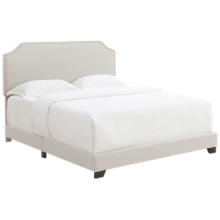 Accentrics Home King One Box Bed