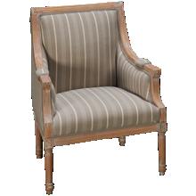 Jofran McKenna Accent Chair