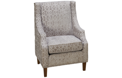 Jofran Quinn Accent Chair