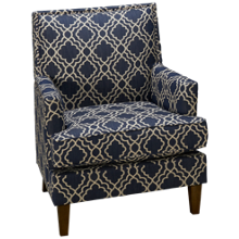 Jofran Aubrey Accent Chair
