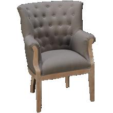 Jofran Paxton Accent Chair
