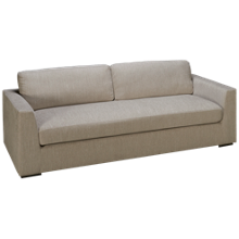 Accentrics Home Modern Authentics Sofa