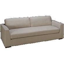 Accentrics Home Modern Authentics Sofa