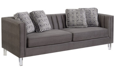 Accentrics Home City Chic Sofa