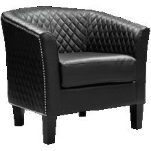 Accentrics Home Accent Club Chair