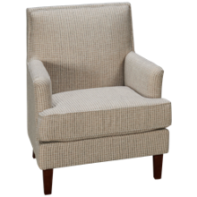 Jofran Mackenzie Accent Chair