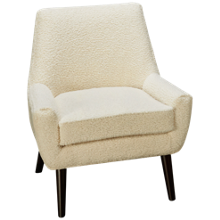 Jofran Ewing Accent Chair