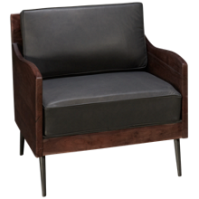 Jofran Karma Accent Chair