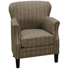 Jofran Layla Accent Chair