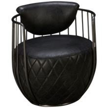 Accentrics Home City Chic Accent Chair