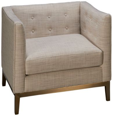 ... Button Tufted Chair. Product Image. Product Image Unavailable ...