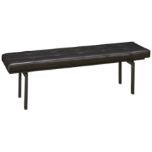 Accentrics Home Tru Modern Bed Bench