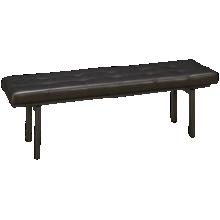 Accentrics Home Tru Modern Bed Bench