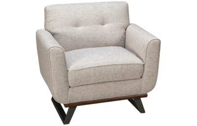 Accentrics Home Small Spaces Chair